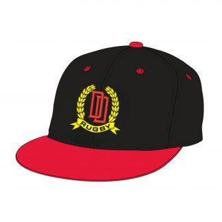 SUPPORTER RETRO FLAT CAP