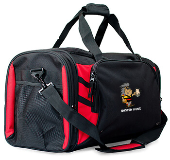 Team Gear Bag